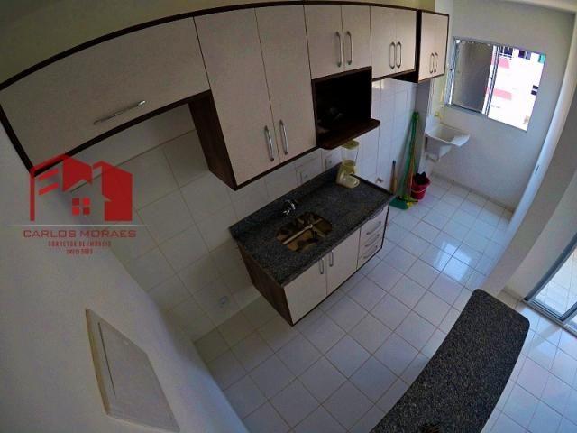 Condomínio Bela Vista. Apartamento 2 quartos à venda em-Iranduba/Manaus-AM - Foto 6
