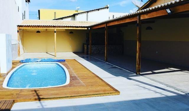 Alugo ou Vendo Casa com 400 Metros ALTO PADRÃO - Foto 5