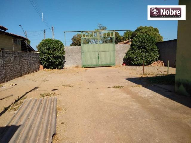 Galpão à venda, 700 m² por R$ 800.000,00 - Zona Rural - Santa Rosa do Tocantins/TO - Foto 3