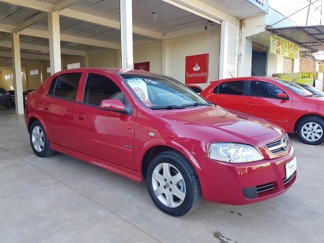Astra 2.0 H Advantage Hatch completo 2009 - Foto 4