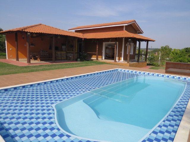 REF 3220 Chácara 2000 m², 4 dormitórios, local maravilhoso, Imobiliária Paletó - Foto 10