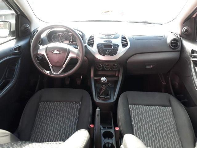 Vendo Ford Ka 1.0 2015/2015 - Foto 5