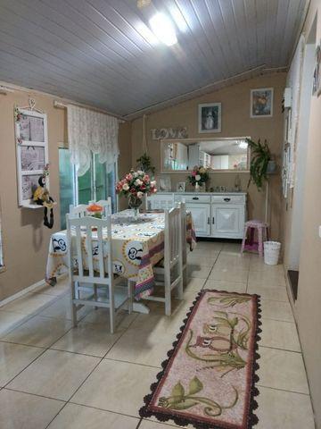 Casa, 3 dormitórios, Centro de Maquiné - Foto 5