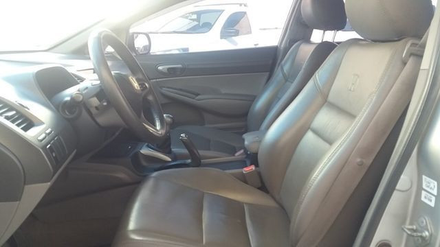 Honda Civic LXL 1.8 Flex (Interlagos Veiculos) - Foto 5