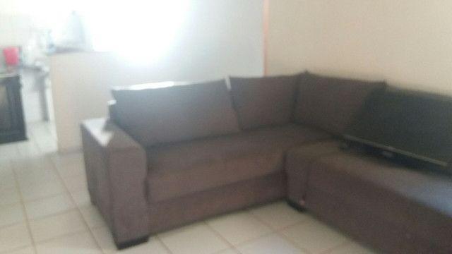 GS Alugo lindo apartamento no Turú próximo de tudo e semi mobiliado!  - Foto 7