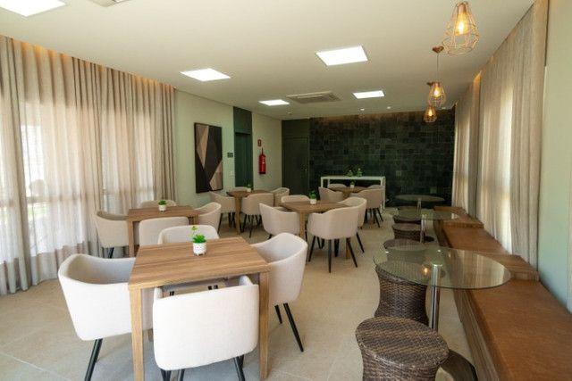 Apartamentos com 2 quartos em condomínio fechado / Rondonópolis - MT - Foto 17