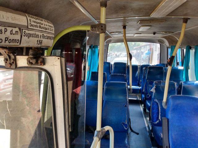Vendo outro micro ônibus  - Foto 6