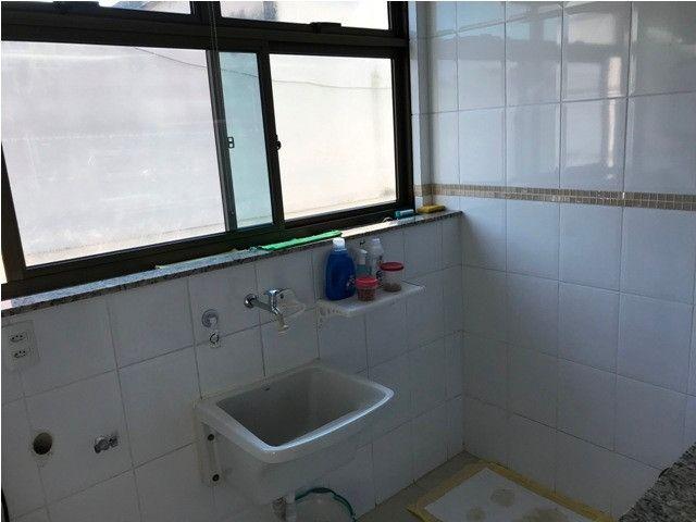 JBJ36022 -Apartamento 3 quartos (1 Suíte) Vista Livre Varandão 1 Vaga - Foto 16