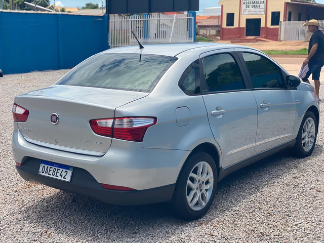 FIAT GRAND SIENA ESSENCE Ano 13/14 - Foto 5
