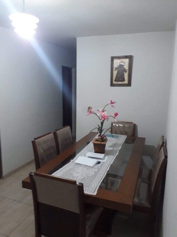 Apartamento Bairro Abadia Uberaba-MG ( 3 Qtos, sendo 1 suíte) - Foto 5