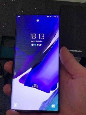 Galaxy Note 20 ultra 4.400,00 - Foto 2