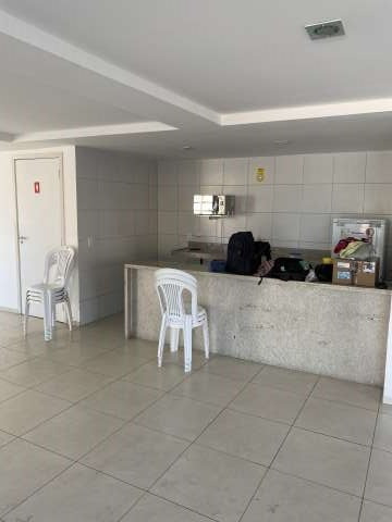 Ótimo apt todo mobiliado, com vista para o mar, excelente localização em Olinda! - Foto 18