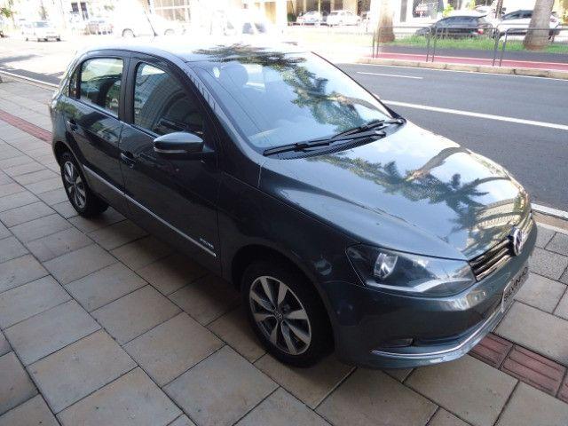 Volkswagen Gol 2013/2013