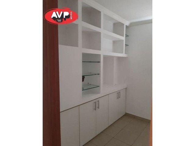 Apartamento locação, 3 dormitórios, 1 suite, em Indaiatuba - Foto 9