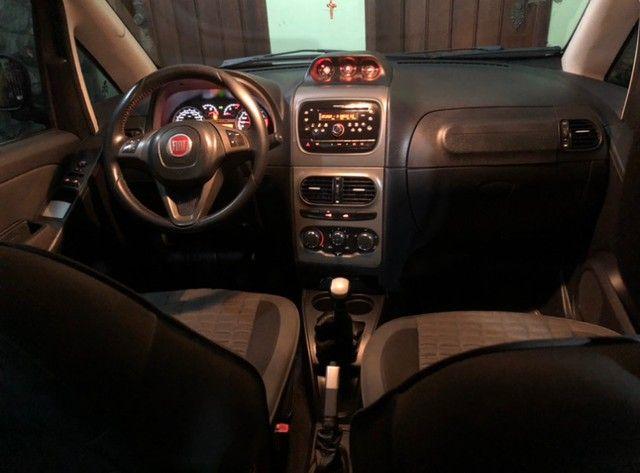 Fiat Idea Adventure 1.8 Em estado de Novo - Foto 9