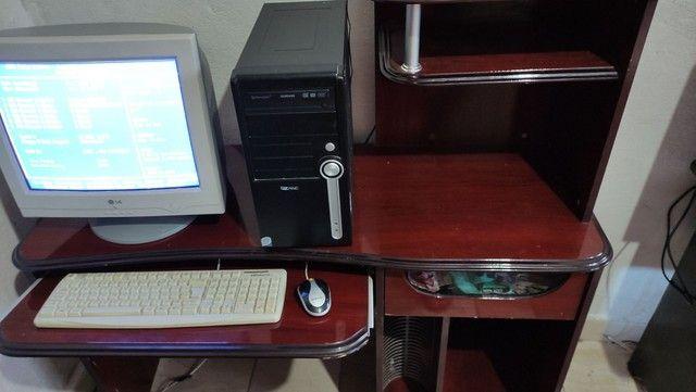 Computador+mesa  - Foto 4
