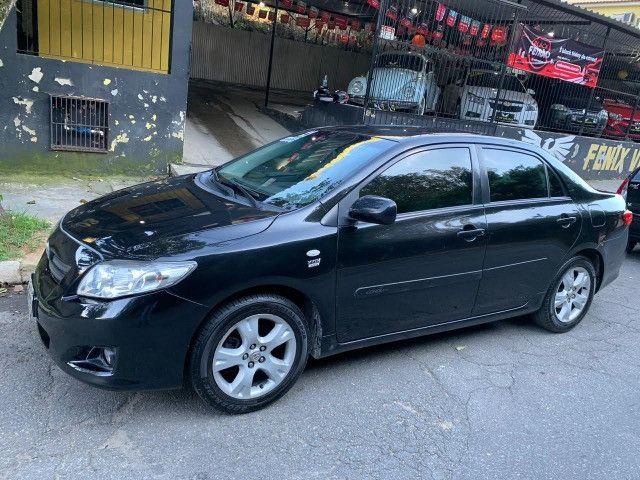 Toyota Corolla GLI 1.8 2011 - Foto 2