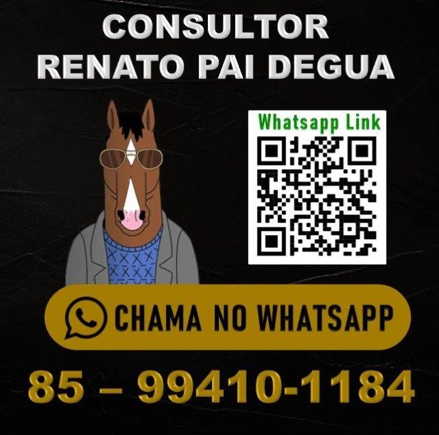 Honda Fit LXL 1.4 Manual - Renato Pai Degua - Foto 7
