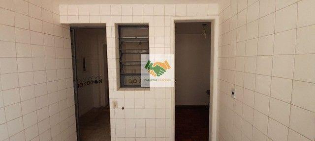 Excelente apartamento com 3 quartos e suíte á venda no bairro Serra em BH - Foto 5