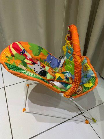 Cadeira de Descanso - Zero  - Foto 2