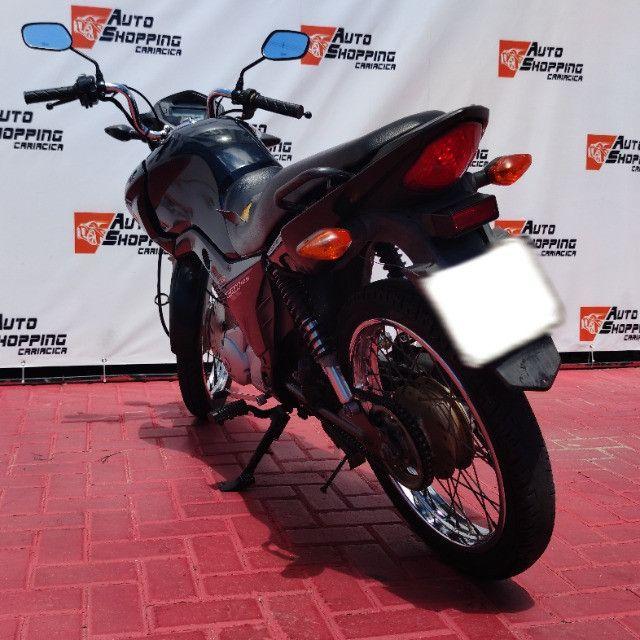 Honda cg fan es 125 2014 - Foto 2