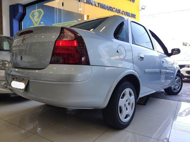 Corsa Sedan Premium 2008 - Foto 2