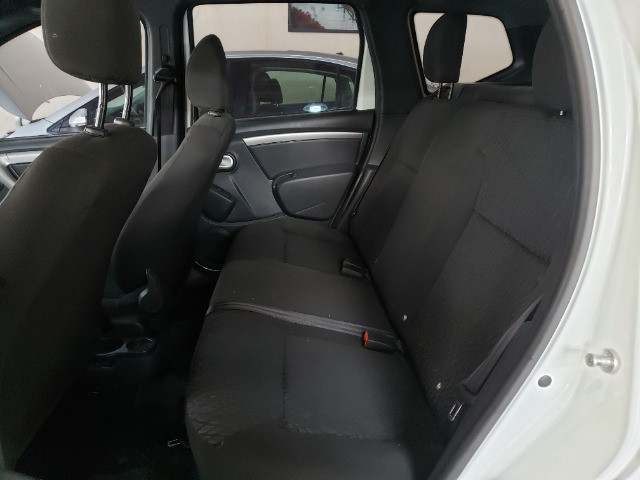 Renault Duster 2020 Expression 1.6 Manual - Foto 3