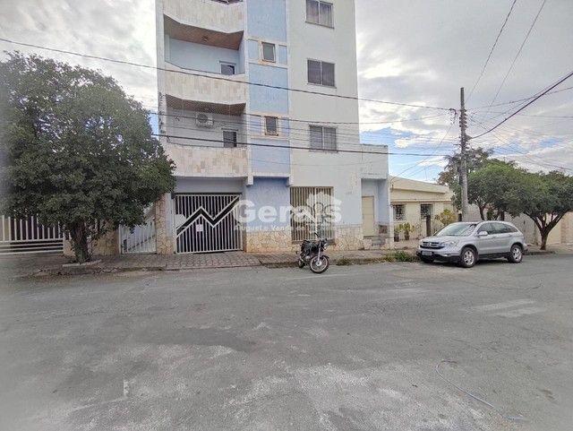Apartamento para aluguel, 3 quartos, 1 suíte, 1 vaga, Porto Velho - Divinópolis/MG - Foto 11