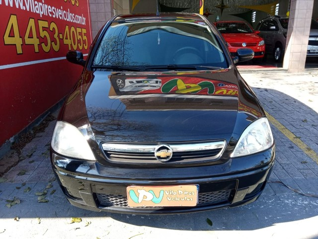 Chevrolet Corsa Hatch Maxx 1.4 (Flex) - Foto 2