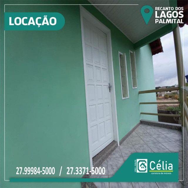 Apartamento no Recanto dos Lagos / Palmital - Locação - Foto 2