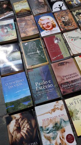 Livros Espíritas Muitíssimo Baratos - Foto 4