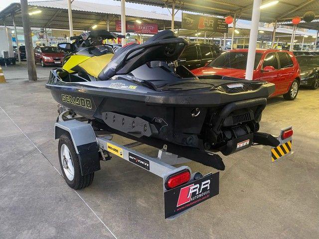 Jet Ski Seadoo RXT 260 2012 - Foto 8