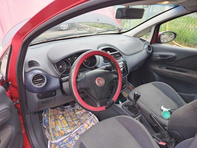 Fiat punto série especial Itália - Foto 2