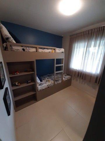 (JL) Apartamento no Parque 10-1 dos bairros mais diversificado de Manaus - Foto 2