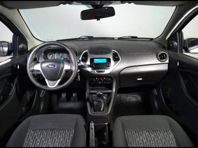 Ford Ka 1.0 SE  1.0  - Foto 5