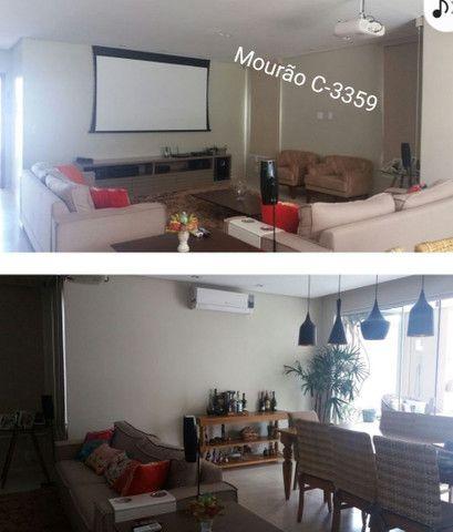 Duplex de altíssimo padrão 4 quartos, lazer, escritório. PN1  - Foto 3