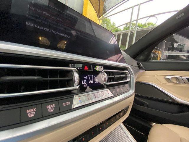 BMW 330i M Sport - 2020 - Foto 9