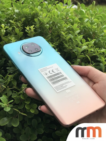 Xiaomi Mi 10T Lite - Foto 3