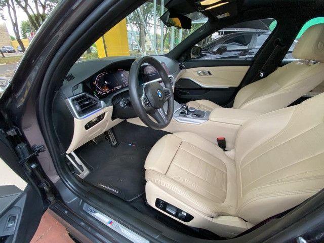 BMW 330i M Sport - 2020 - Foto 7