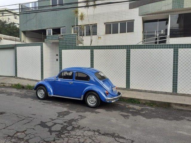 Vendo Fusca 73 - Foto 2
