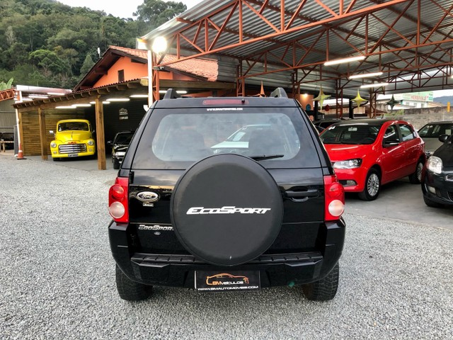 Ford Ecosport Freestyle 1.6 - COMPLETO - Foto 5