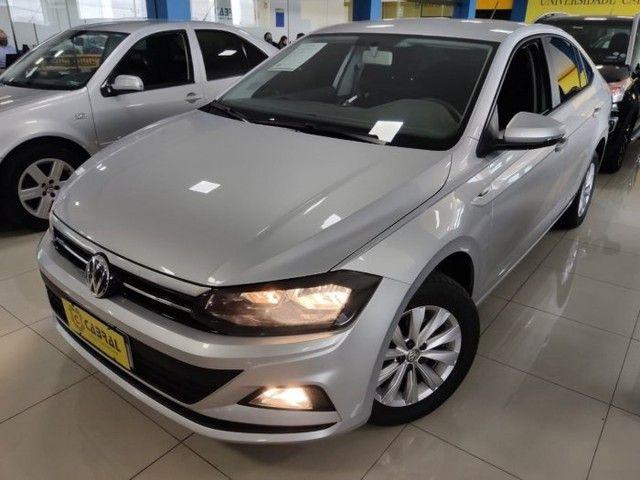 Volkswagen virtus 2020 1.0 200 tsi comfortline automÁtico - Foto 2