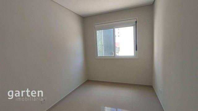 Apartamento Garden com 3 quartos à venda, 104 m² por R$ 840.000 - Caiobá - Matinhos/PR - Foto 7