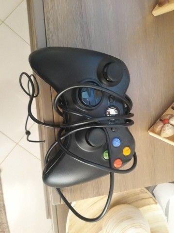 Vendo xbox360 slim - Foto 2