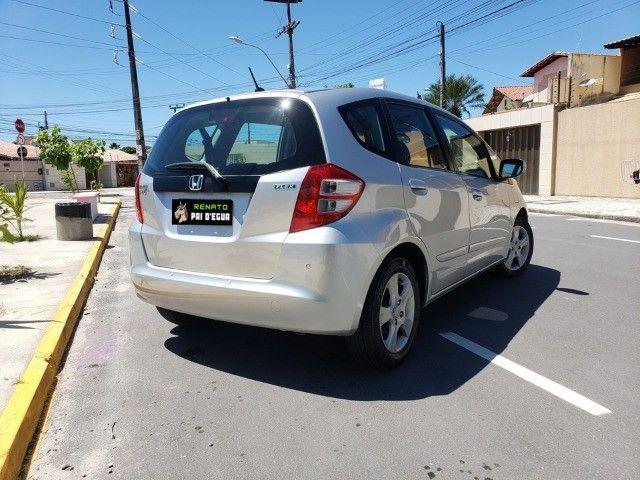 Honda Fit LXL 1.4 Manual - Renato Pai Degua - Foto 6