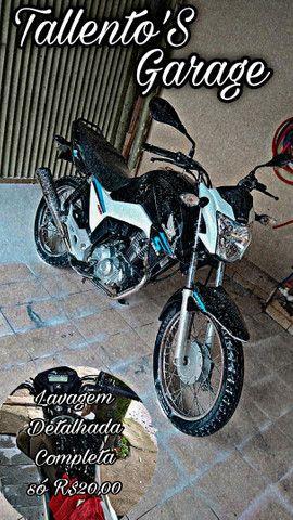 Tallento'S Garage  - Foto 2