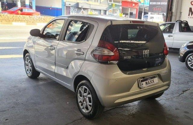 Fiat mobi drive 1.0 ano: 2018 - Foto 4