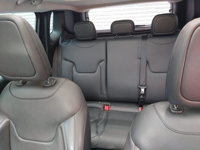 Jeep Renegade 1.8 Limited Teto Solar Flex 2019 ( Garantia de Fabrica ) - Foto 17