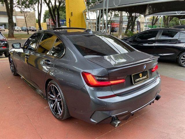 BMW 330i M Sport - 2020 - Foto 15