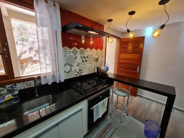 Casa com Piscina na Cachoeira de Pentagna - Valença RJ - Foto 19